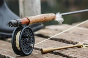 Best Fly Rods Under 100 Dollars