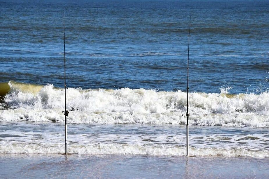 Best Surf Casing Rods