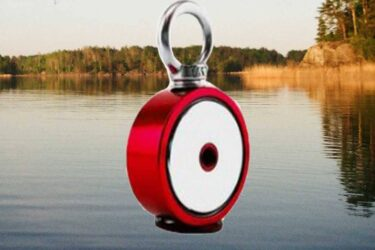 The 5 Best Magnets for Magnet Fishing in 2021 (Reviews and Buying Guide)