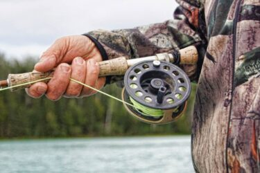 5 Weight Vs 6 Weight Fly Rod – Which One Should I Choose