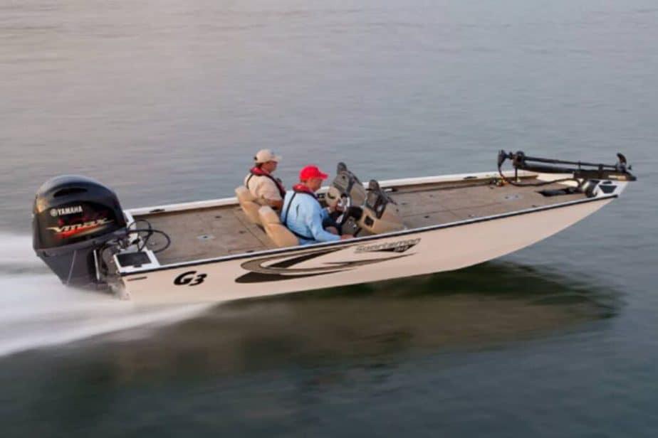 Top Catfish Boats