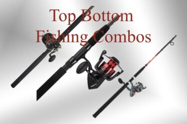 3 Best Rod and Reel Combos for Bottom Fishing in 2021 [Top Models]