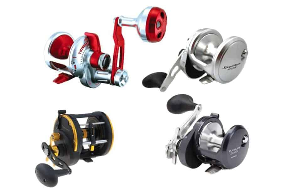 Good Conventional Reels for Bottom Fishing