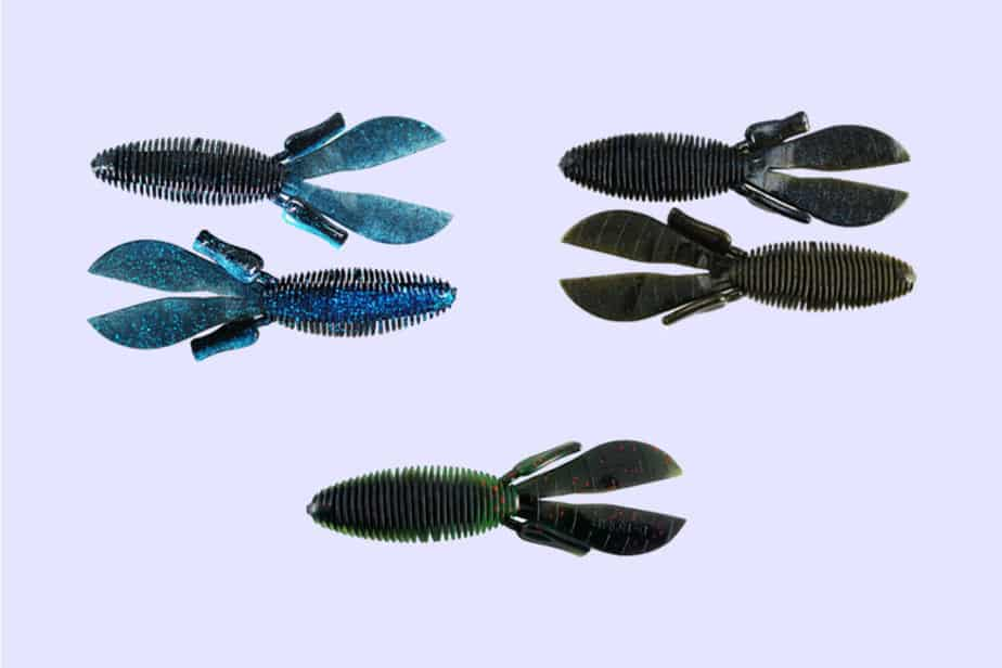 Best Flipping and Pitching Baits