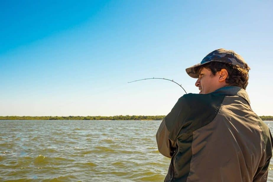 Fishing Rod Power And Action Details